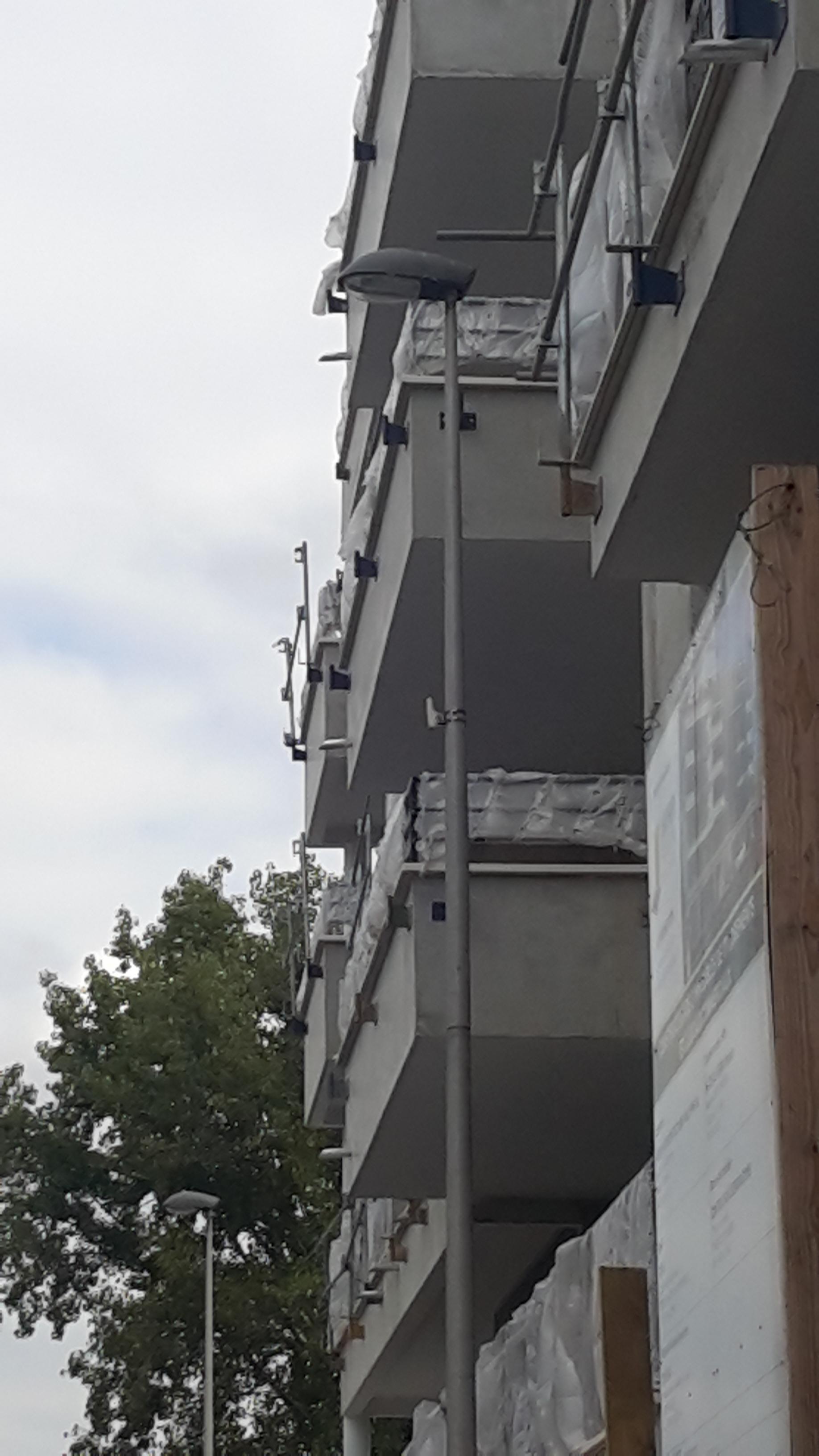 Rue Eugène Shueller
